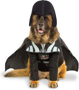 disfraces para perros grandes